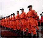 消防士・自衛隊・警察官・海上保安